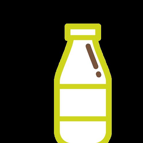 Milk (1 litre)