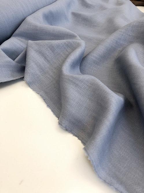 Крапива твил голубая глина (210)