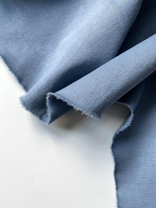 Деним велюровый джинс (280)