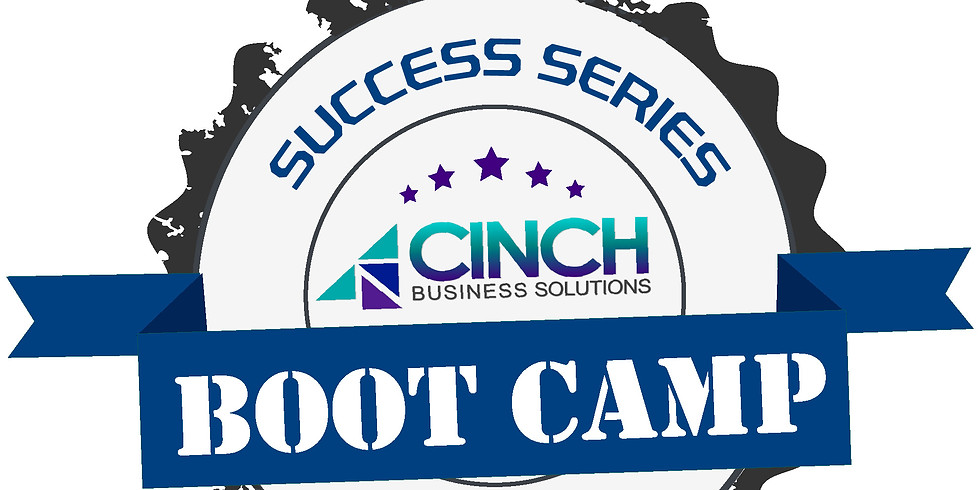 Business Foundations Bootcamp
