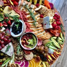 Small Grazing Platter