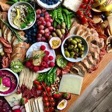 Medium Grazing Platter