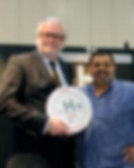 Hotelympia Innovation Award 2014