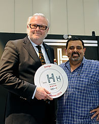 Hotelympia Innovation Award 2014