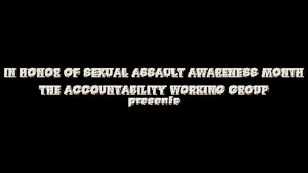 HEALNG & ACCOUNTABILITY IN SEXUAL HARM (