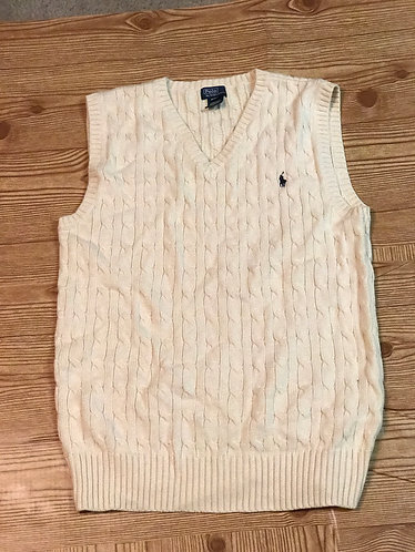 Youth Polo Sweater