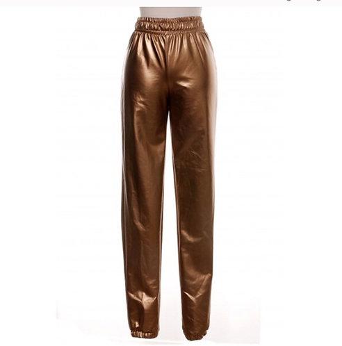 Bronze Pants