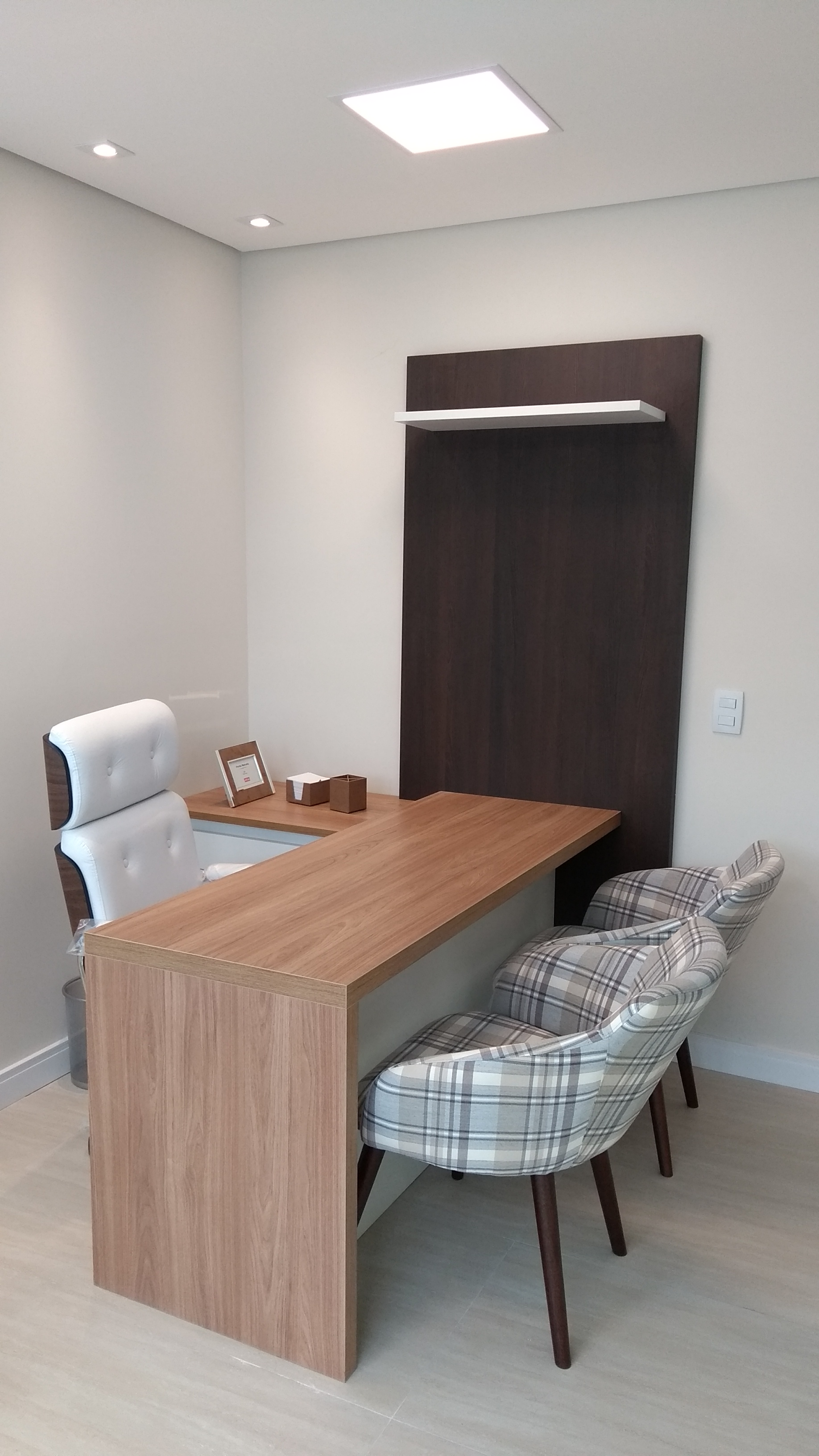 Consultório - Golden Office