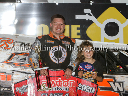 8-29-2020 action from Lawton by Ashley Allinson and Mike Howard