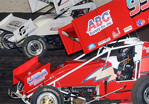 DCRP Sets Open Practice for May 16 – Schedule Adjustments Include DCRP Sprint Car Nationals Shift to
