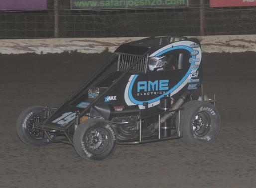 SEAVEY SOARS TO SPECTACULAR WIN FOR SOONER STATE 55