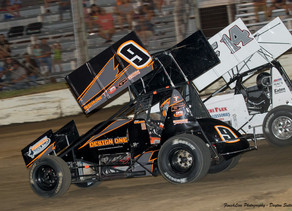 Added money and points lead on the line for Saturday's AmeriFlex / OCRS Challenge V