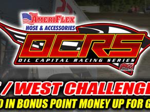AmeriFlex / OCRS Challenge Cup