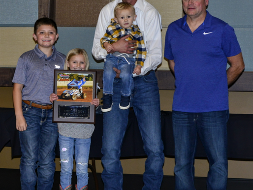 AmeriFlex / OCRS closes one chapter and begins a new one at season ending banquet