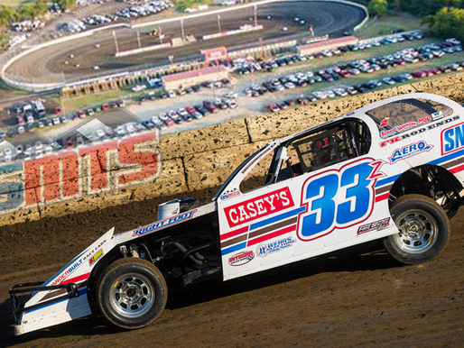 Summit Southern Nationals this weekend at RPM Speedway