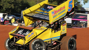 With 2021 OCRS championship locked up, Lee looking forward to having fun at Caney on Saturday