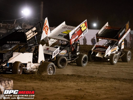 ASCS Sooner Region Sets 2020 Slate