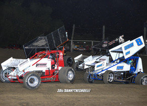 Monarch Motor Speedway now a 2-day event with 305 sprints
