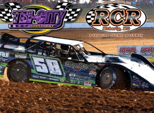 UP FOR GRABS:  MLRA CHAMPIONSHIP ON THE LINE THIS WEEKEND