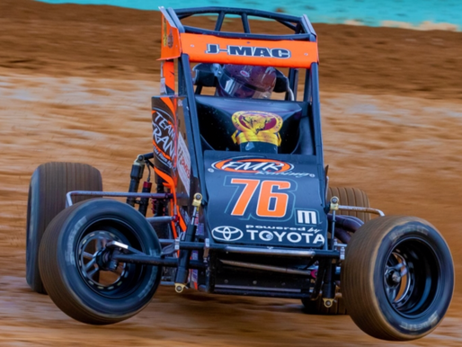 2019 USAC NATIONAL MIDGET SEASON IN REVIEW