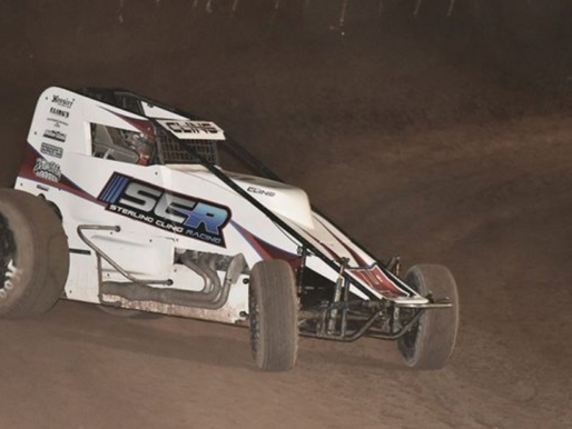 Sterling Cling Tops ASCS Desert Non-Wing At Copper Classic Opener