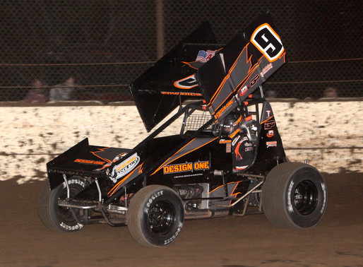 Edwards wins final, Chappell wraps up third championship