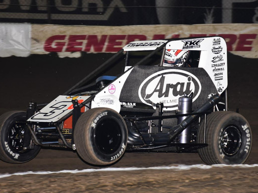 The VIROC Gets Revamped For 2020 Lucas Oil Chili Bowl Nationals Presented by General Tire