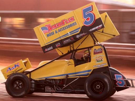 OCRS travels to Tulsa Speedway Friday, 81 Speedway Saturday