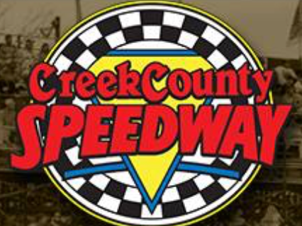 5/23/2020 at Creek County Speedway