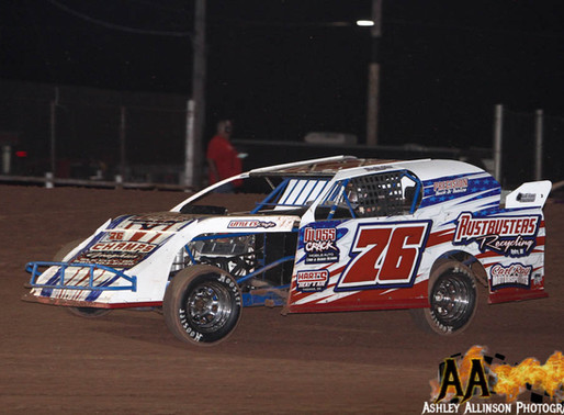 8-22-2020 action from Lawton by Mike Howard and Ashley Allinson