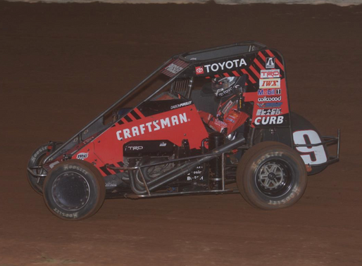PURSLEY PERFECTS I-44 RIVERSIDE SPEEDWAY AT THE CHARLENE MEENTS MEMORIAL