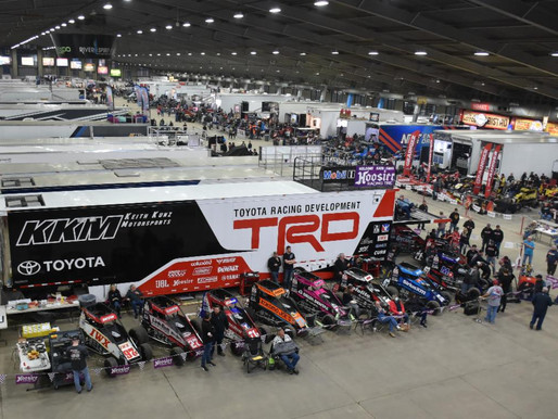 Entry Deadline For 2020 Lucas Oil Tulsa Shootout Is Approaching