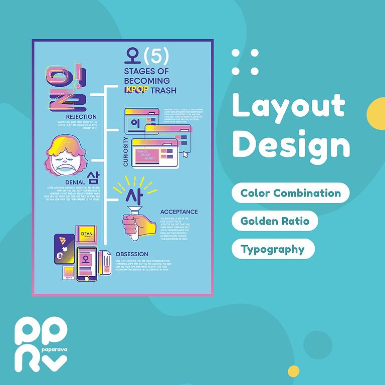 Layout Design Class