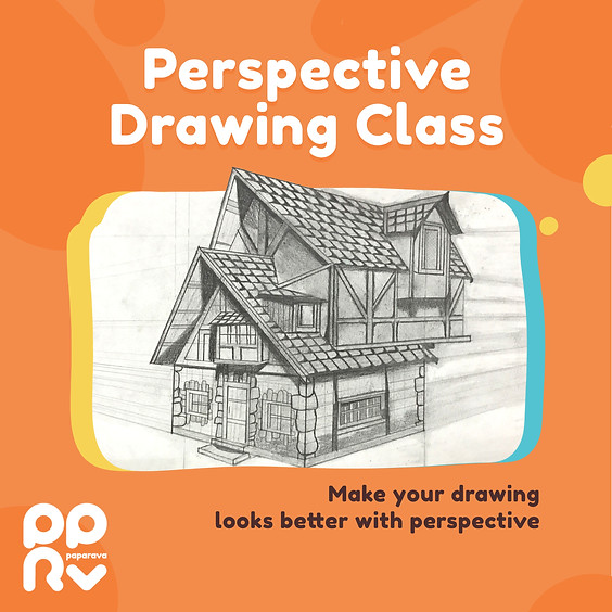 Prespective Drawing Class