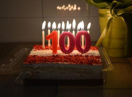 Birthday & Stories