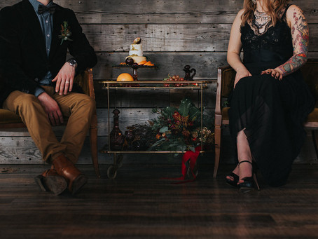 Featured - Moody Canmore Elopement - Orange Trunk