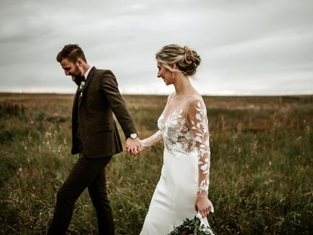 2019 Weddings Highlights - Calgary Wedding Photographer