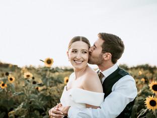 Gathered Wedding - Ally & Shaun