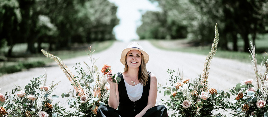 Designing Joy with Floral & Field