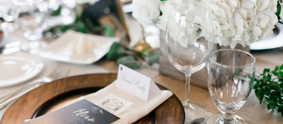 """""""Get to know us"""" Part Three - Q&A with Krista of Ethereal Weddings & Events"""