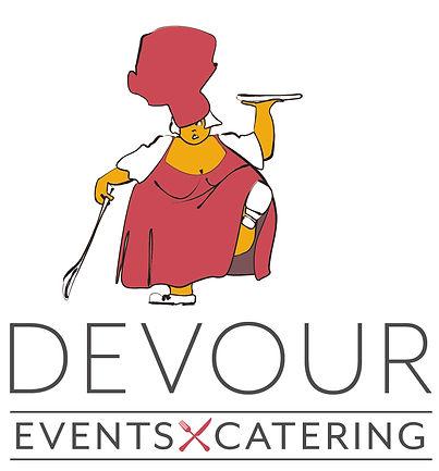 Devour Logo - 2019 - Master_Devour Logo