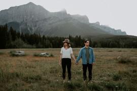 Calgary Couples Photographer
