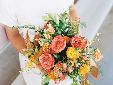 A fun little guide to 2021 Wedding Trends