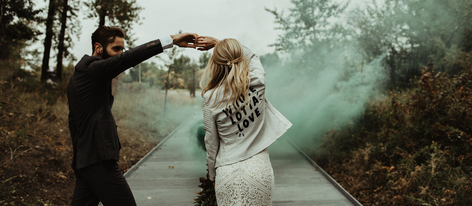 Wedding Hair Trends 2020