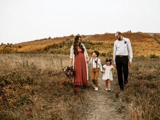 Amber & Jason - 10 year vow renewal