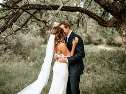 Saskatchewan Wedding - Amber & Patrick