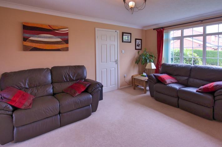 Lounge, North Wales, UK