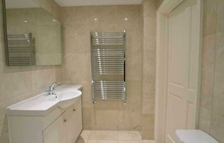 Bathroom, Kensington, London