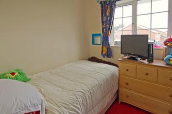 Bedroom, Wales