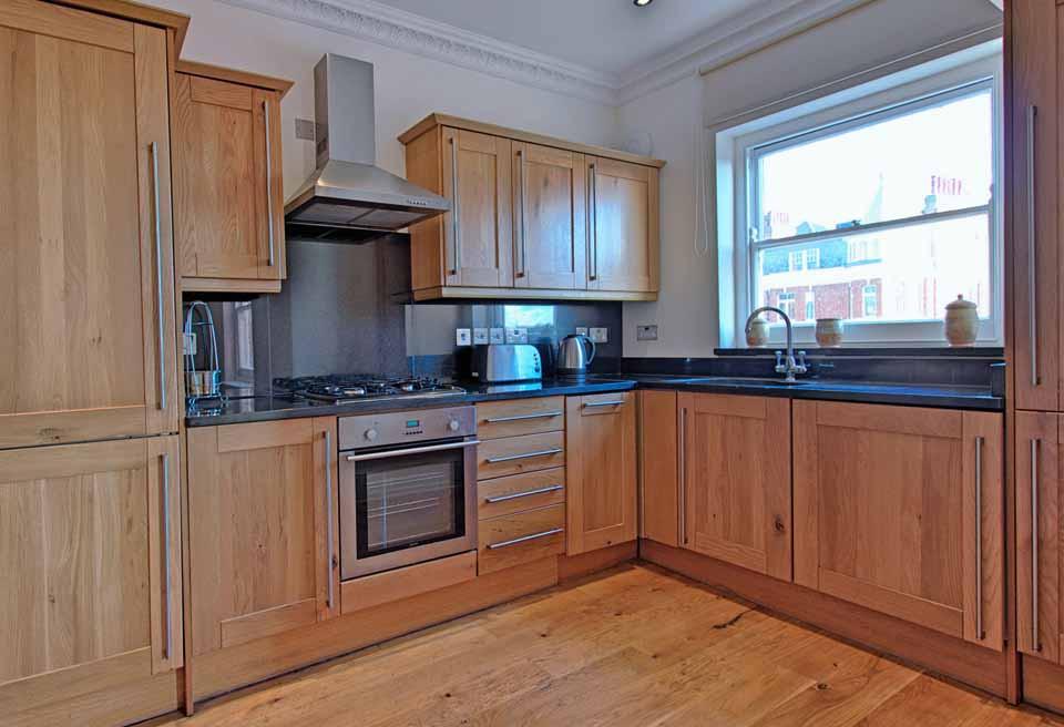 Kitchen, Chelsea, London